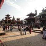 Kathmandu - Patan Durbar Square
